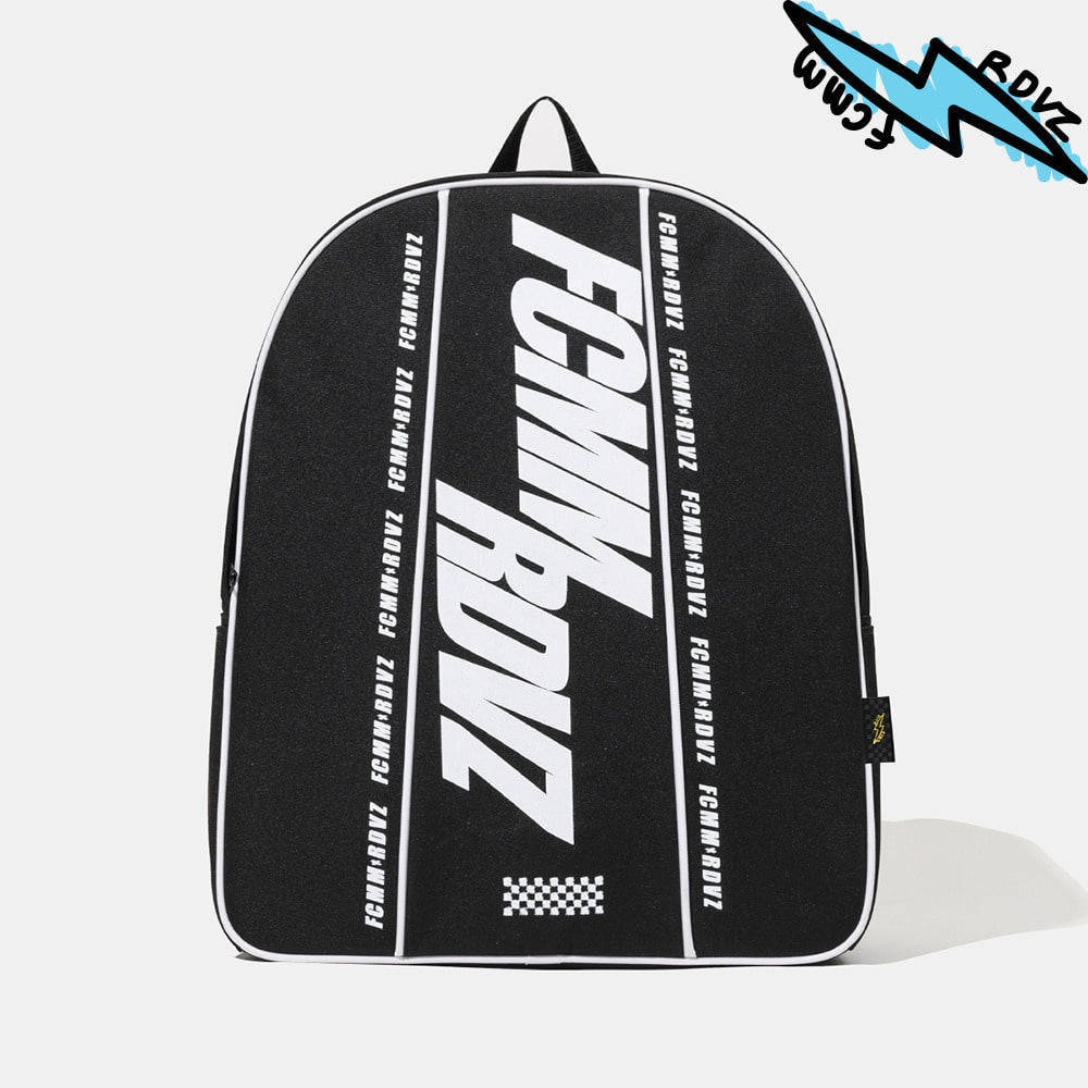 랑데부 RACING TEAM BACKPACK