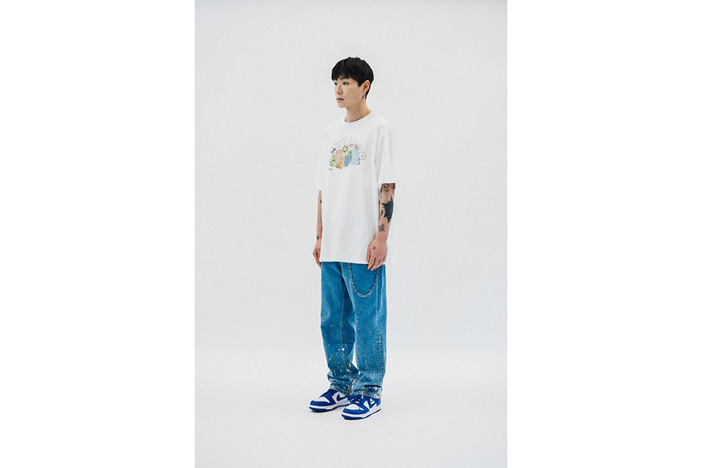 랑데부 2021 Spring/Summer Lookbook