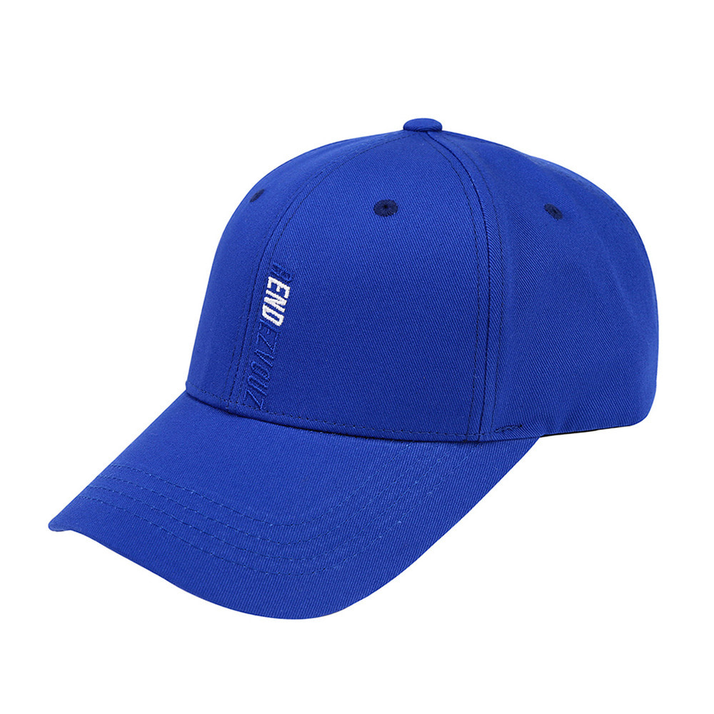 랑데부 END BALL CAP BLUE